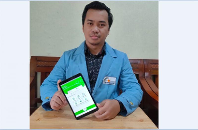 Nusa Mandiri Ciptakan Aplikasi Nyuci