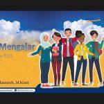 Universitas Nusa Mandiri memberikan Sosialisasi Kampus Mengajar kepada mahasiswa dan dosen