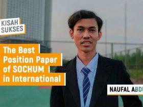 Prestasi Mahasiswa Universitas Nusa Mandiri