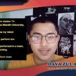 Prestasi Mahasiswa UNM Go International