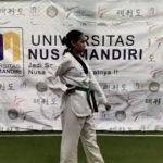 Atlet Taekwondo UNM