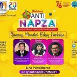 Webinar Napza
