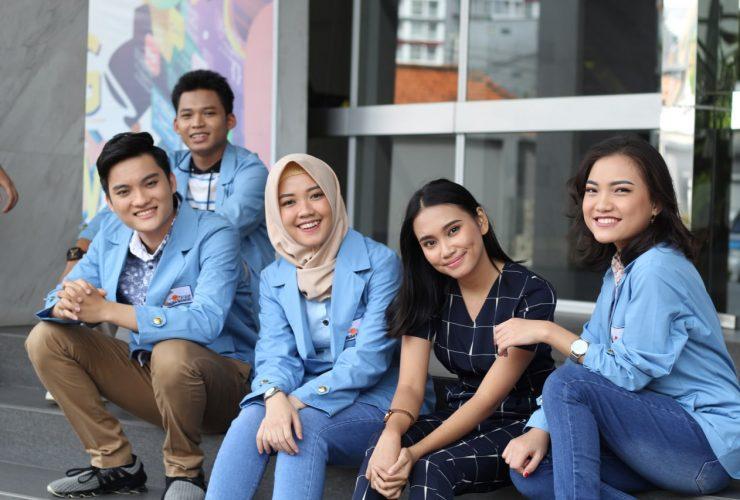 Beasiswa UKT Universitas Nusa Mandiri