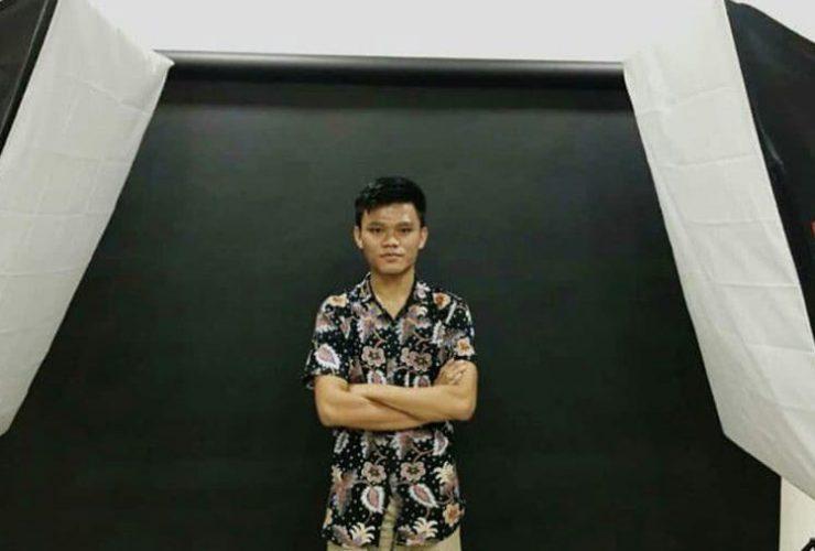 Putra Nias, Bangga Bisa Kuliah dengan Beasiswa di Universitas Nusa Mandiri